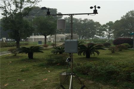 食品行业应用环境温湿度仪