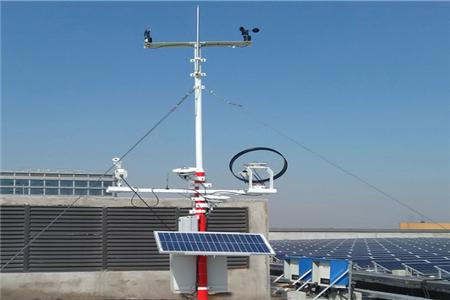 未来微型空气污染监测器,可以安装在电线杆