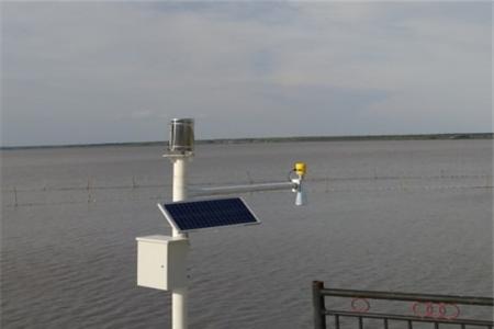 雷达水位计的调试方法