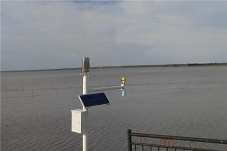 雷达水位有哪些特点