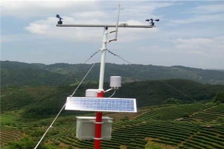 小型气象站日常维护重点都哪些?