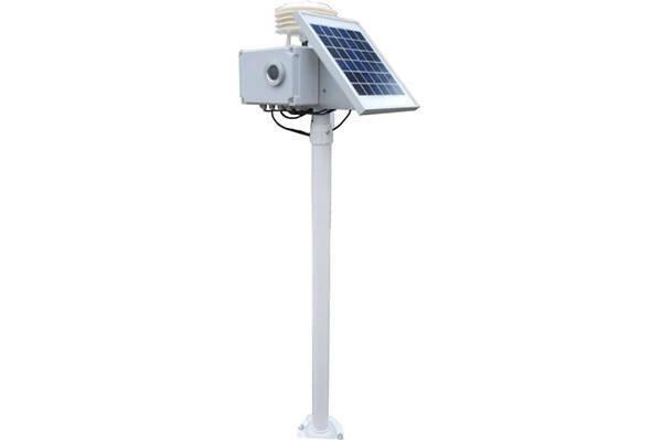 温室环境采集系统(1S)