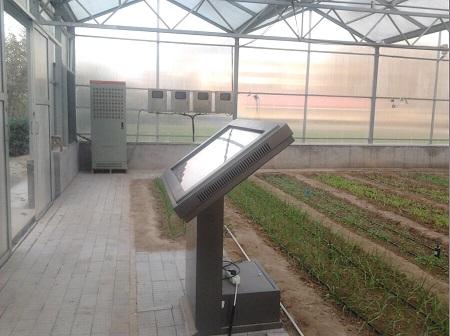 温室控制系统