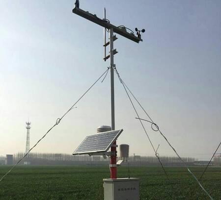 气象观测站