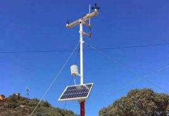 便携式气象站和普通气象站有哪些区别?