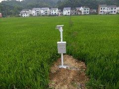 土壤墒情监测系统使用意义