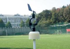 简述:一体式气象站安装要求