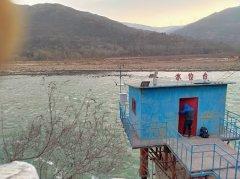 托莱斯水文监测站,入驻三门峡库区水文水资源