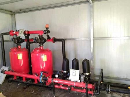 水肥一体化设备