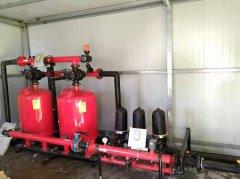 托莱斯水肥一体化设备,入驻西藏堆龙德庆区古