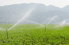 智能水肥一体机厂家选择
