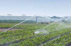 物联网水肥一体机工作原理
