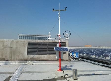 气象监测设备