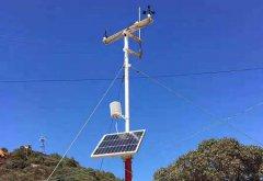 气象监测设备具体功能介绍